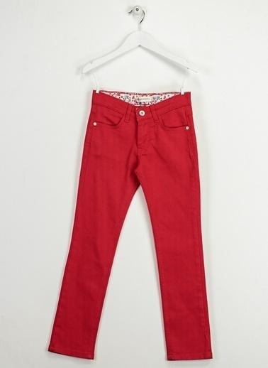 Morhipo Kids Pantolon Kırmızı